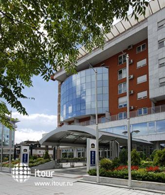 Best Western Premier Hotel Montenegro 5
