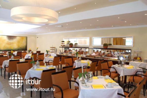 Best Western Premier Hotel Montenegro 6