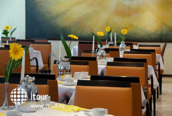 Best Western Premier Hotel Montenegro 8