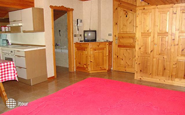 Apartmani Lena 2