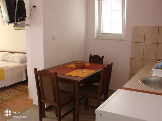Aparthotel Baron 8