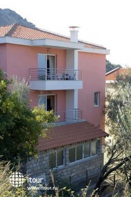 Alexandra T Aparthotel 1