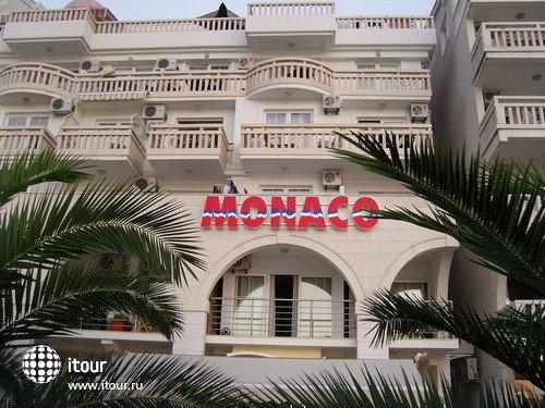 Monaco Aparthotel 1