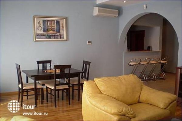 Villa Plava 8
