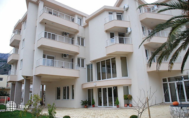 Villa Radovich 1