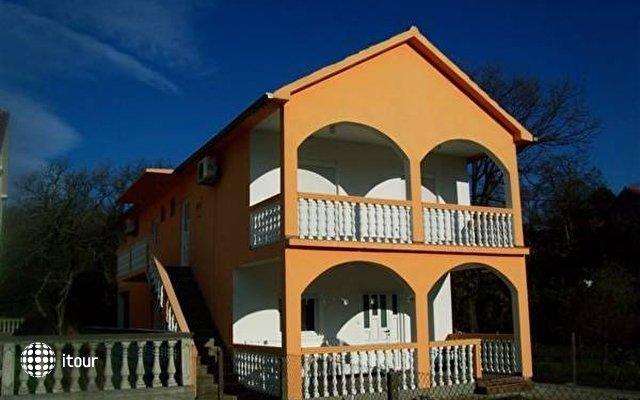 Villa Dana 1