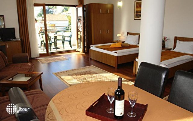 Butua Hotel 8
