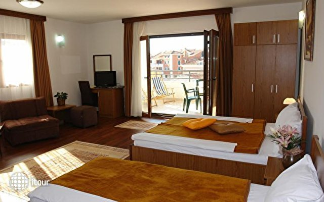 Butua Hotel 9