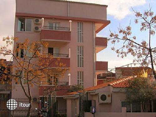 Villa Ruzica Apt(a) 1