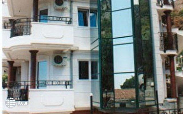 Villa Vujanovic Apt(a) 1