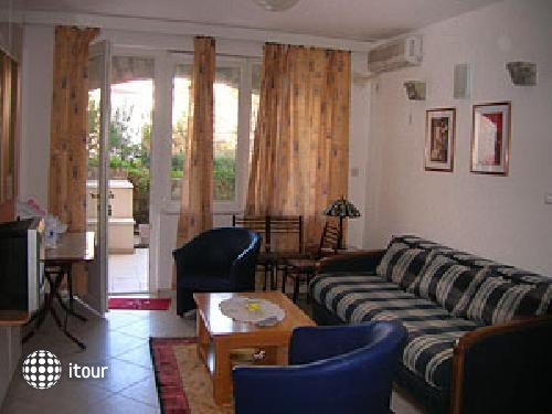 Villa Vujanovic Apt(a) 4