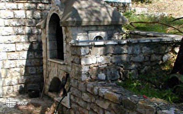 Villa Vojvodic Apt(a) 2