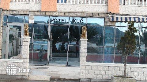 Villa Kuc Apt (a) 1