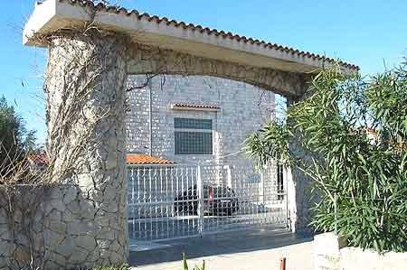 Villa Oaza 1