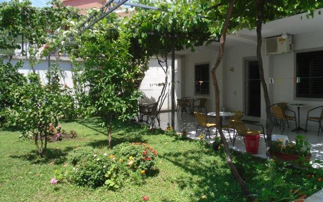 Villa Kivi 1