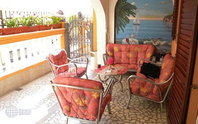 Villa Memidz 1