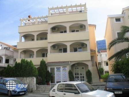 Villa Apelsin 1