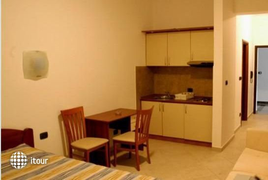 Apartaments Svetionik 5