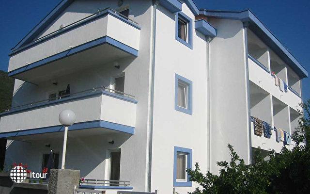 Villa Becica 1