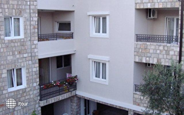 Maslina Apartament 1