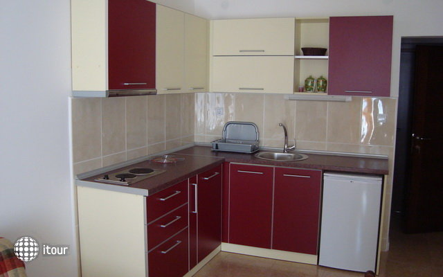 Maslina Apartament 2