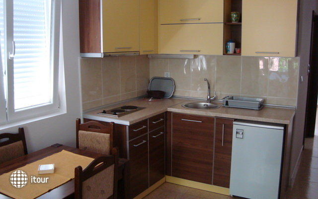 Maslina Apartament 3