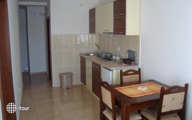 Maslina Apartament 4