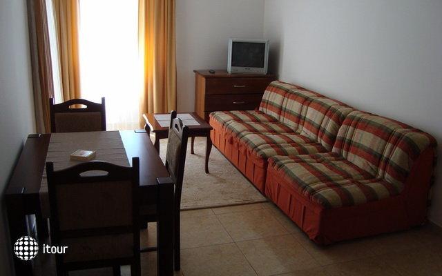 Maslina Apartament 7