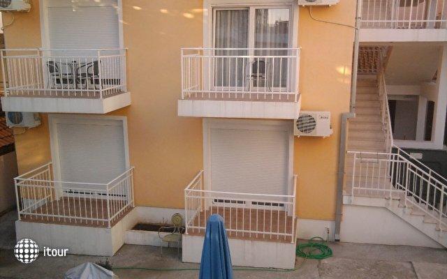 Knezevic Apartament 1
