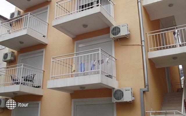 Knezevic Apartament 2