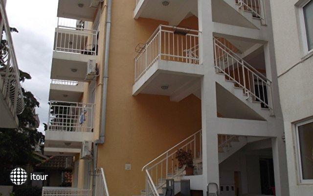 Knezevic Apartament 3