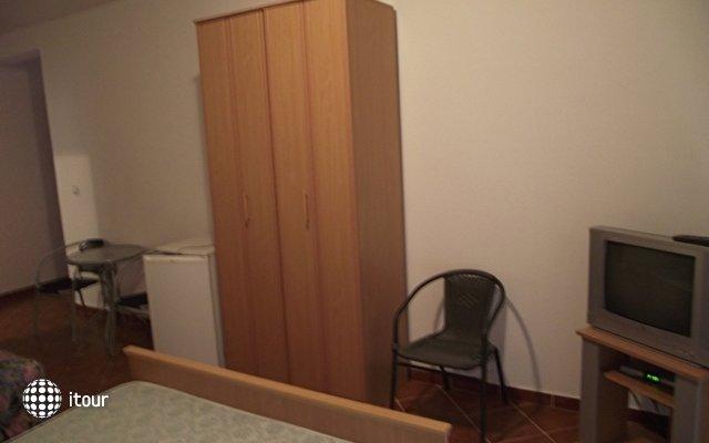 Knezevic Apartament 5