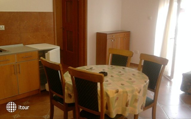 Knezevic Apartament 8