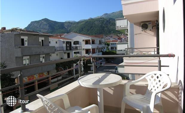 Mare Apartments 2