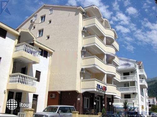 Villa Mb 1