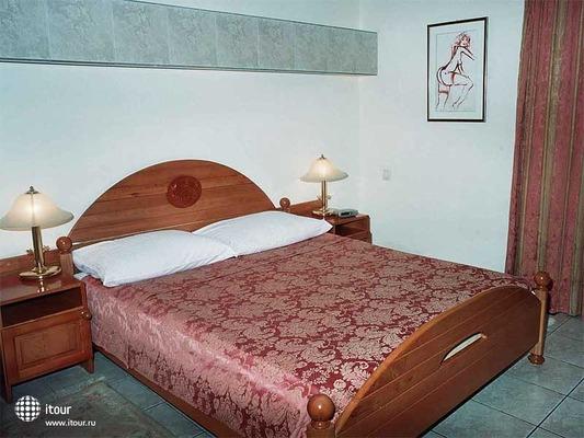 Admiral Club Hotel 3