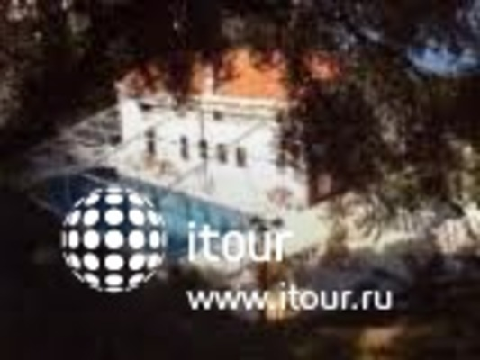 Villa Rajenovich Zoran 4