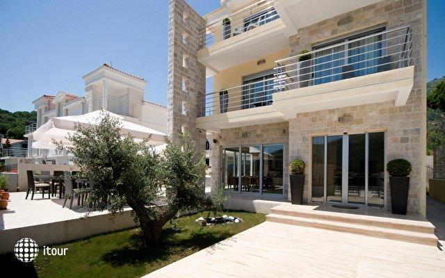Apartament Tomcuk 1