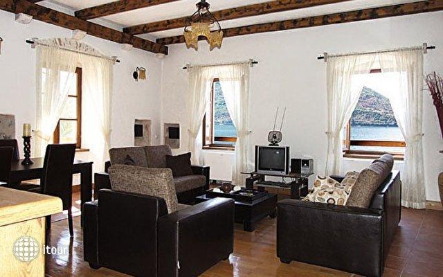 Apartament Tomcuk 2