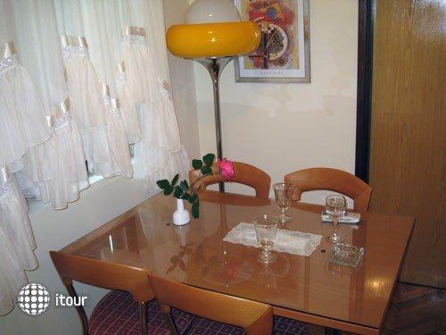 Apartament Tomcuk 4