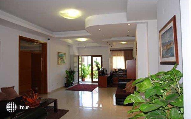 Apartament Tomcuk 5