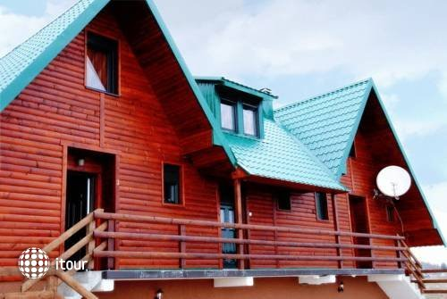 Sun Village Apartments 1