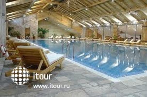 Ski Hotel Zabljak 1