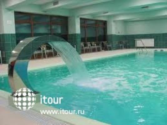Ski Hotel Zabljak 2