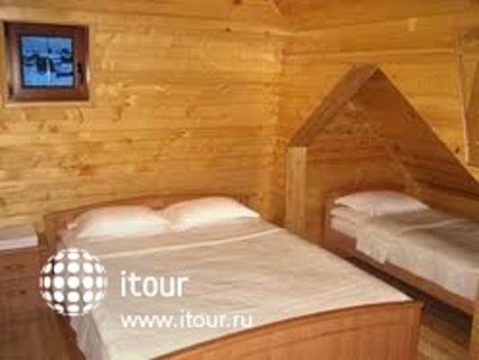 Ski Hotel Zabljak 3