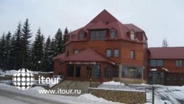 Ski Hotel Zabljak 4