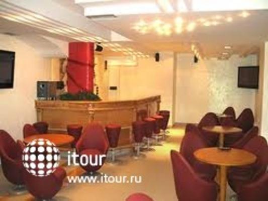 Ski Hotel Zabljak 5