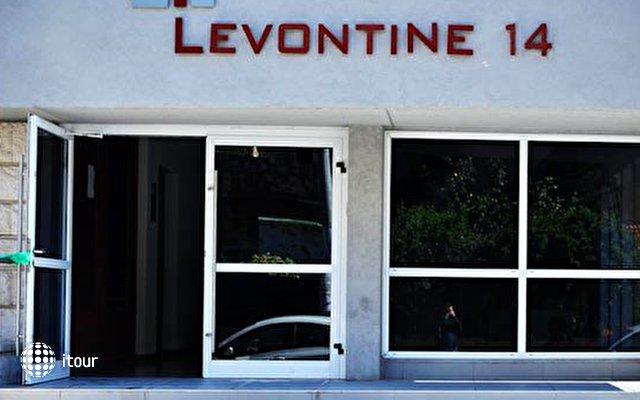 Levontine 14 1