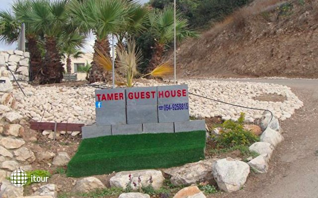 Tamer Guest House 2