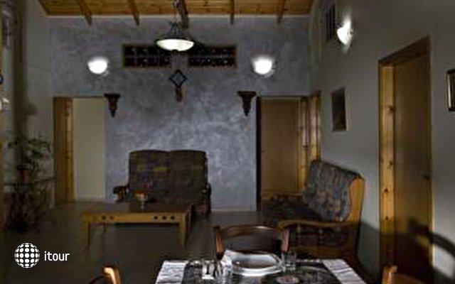 Haifa Guest House 2